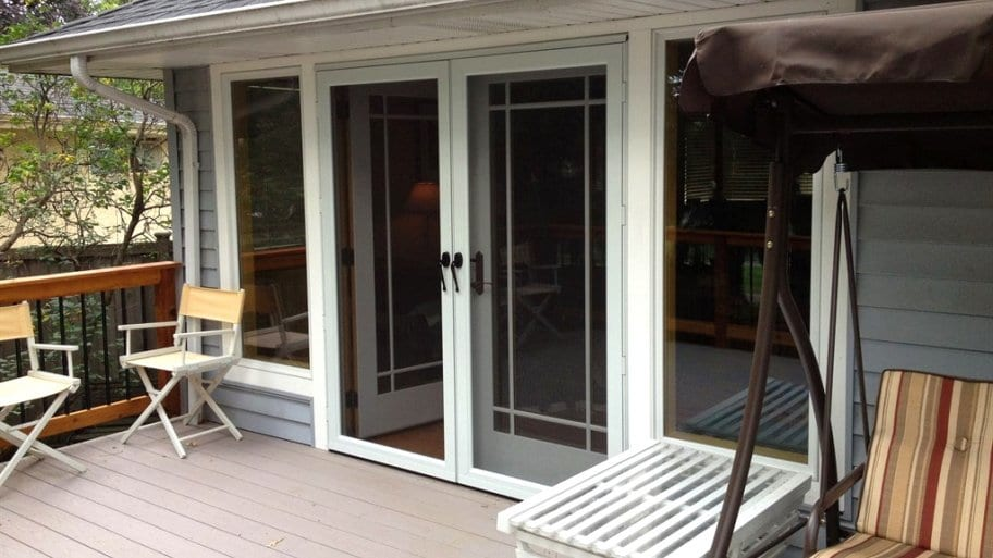Common Problems with French Doors | Angie's List