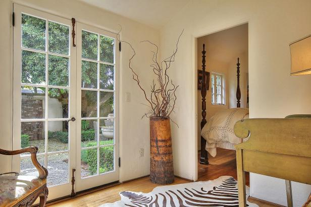 All About French Doors | DIY