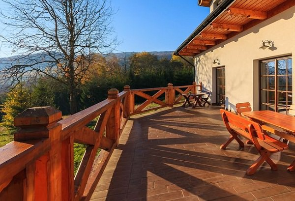 Balcony Railing Ideas | How to Choose Railings for Balcony