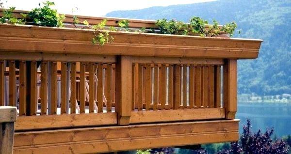 wood balcony railing u2013 torgames.info