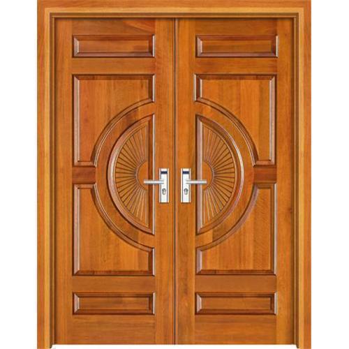 Standard Modular Wooden Door, Rs 400 /square feet, AS Enterprises