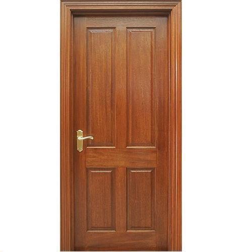 Wooden Door at Rs 140 /square feet | Designer Wooden Door | ID