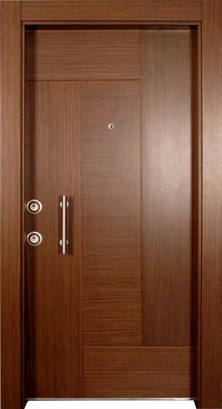 wooden door design. Puerta de madera. Stratum Floors. www.stratum