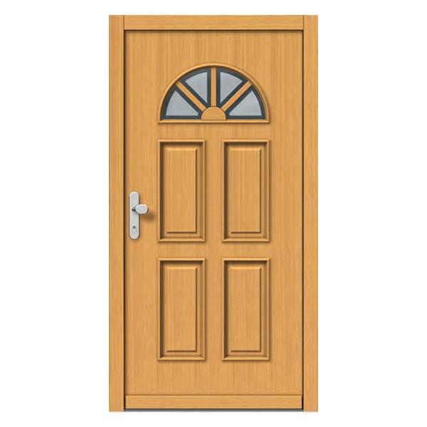 Wood Front Doors » Modern and Traditional Custom Built Doors | Neuffer