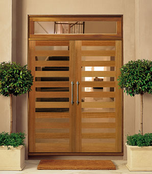 Entry Doors and Door Frames by William Russell Doors - Premium