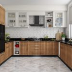Wooden kitchens – trendy