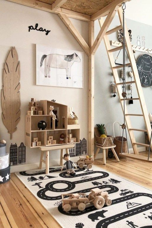 48 Affordable Kids Bedroom Design Ideas | | Kids Bedroom | | Kids