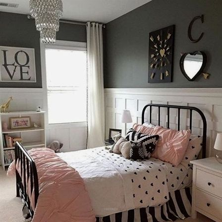 Awesome 48 Affordable Kids Bedroom Design Ideas. More at trend4homy