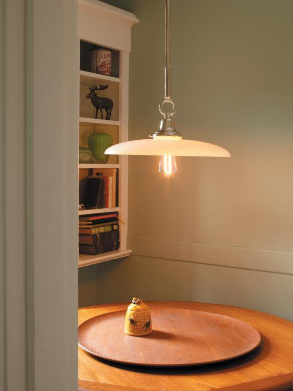 Afordable Traditional Lighting Ideas 1