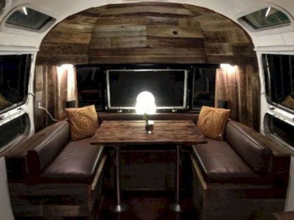Airstream interior design ideas 49 | Argosy | Airstream interior