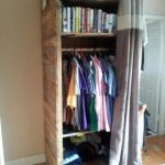 Amazing Diy Wardrobe To Inspire