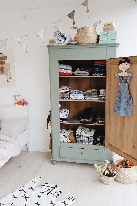 Amazing Diy Wardrobe To Inspire And Copy 41 | Mueble pintado en 2018