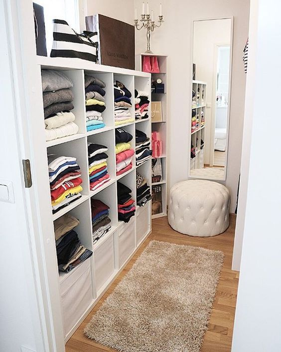Amazing Diy Wardrobe To Inspire 7