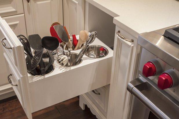 Amazing Kitchen Storage Ideas 10