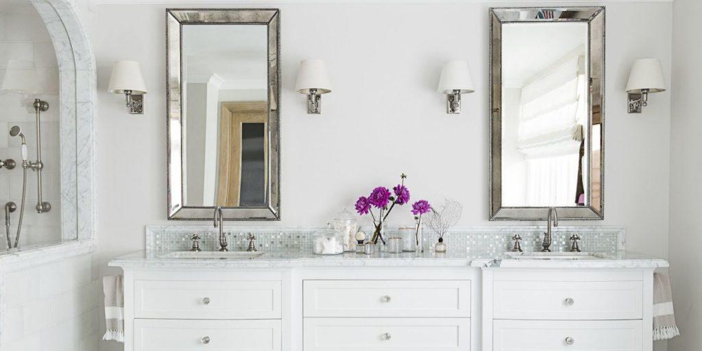 Bathroom Mirror Decor Ideas 7