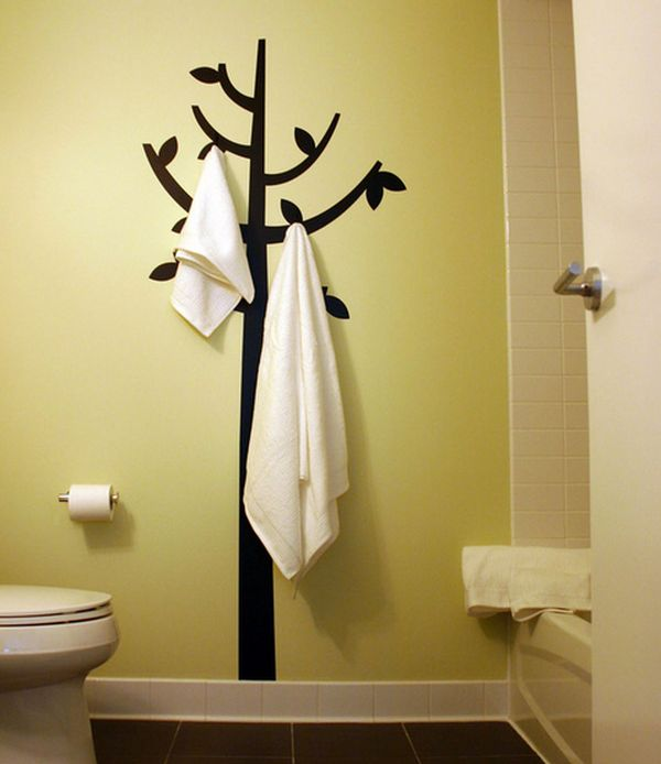bathroom wall art and decor - Bathroom Wall Decor Design Ideas