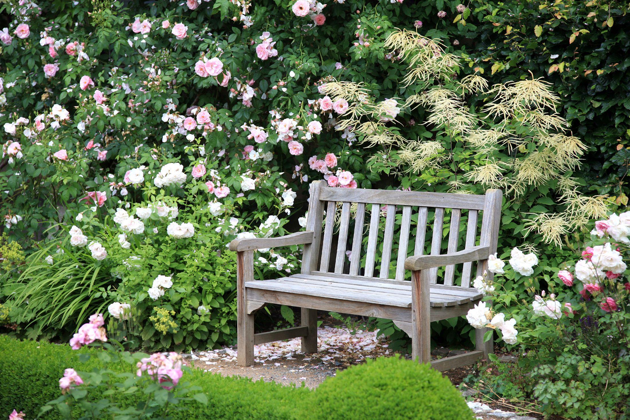 10 English Garden Design Ideas - How to Make an English Garden Landscape