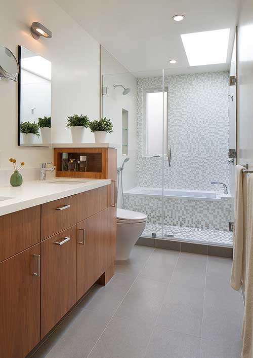 10 Walk In Shower Tile Ideas That Radiate Luxury