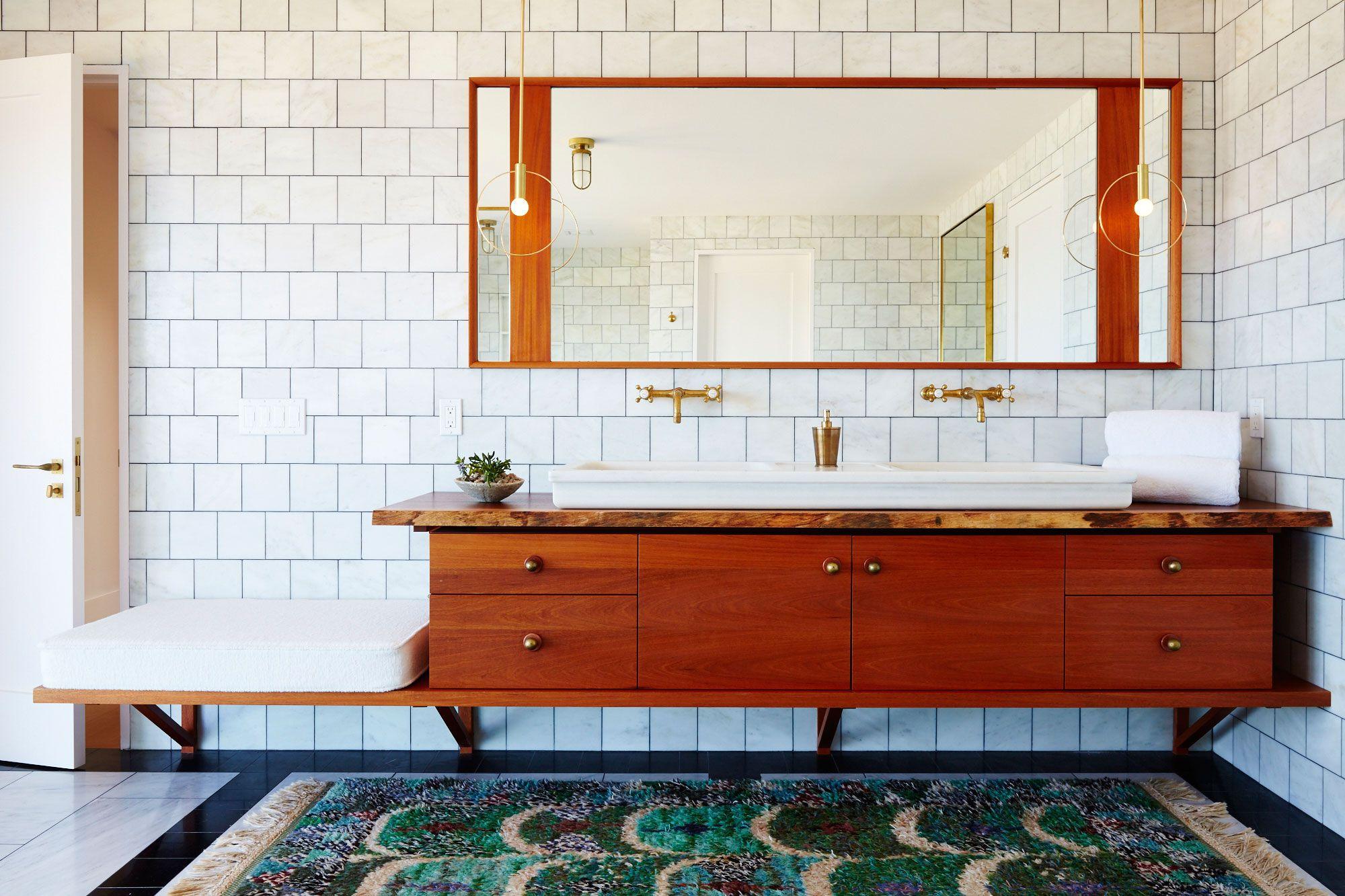 60+ Best Bathroom Designs - Photos of Beautiful Bathroom Ideas to Try