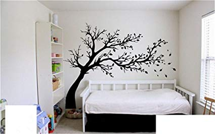 Amazon.com: Room Wall Decor Stickers City Ideas Fun TreeNursery Wall