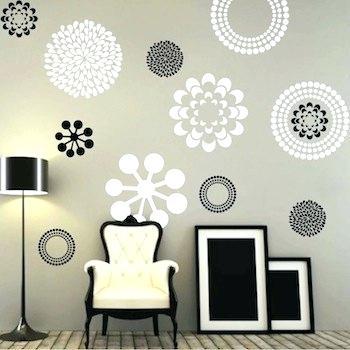 Bedroom Wall Decals Design Ideas 6