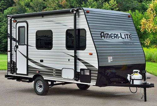 20 Genius Small Airstream Trailers - Can Crusade