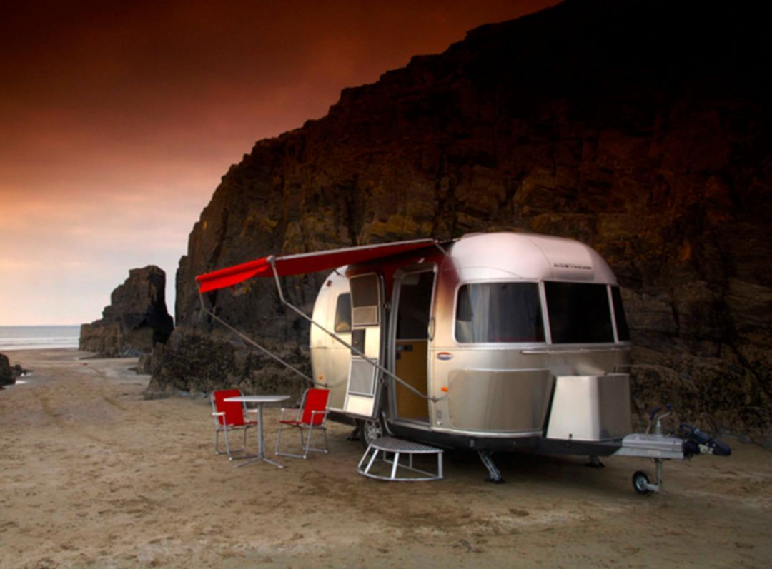 70+ Best Airstream Bambi Ideas: Exterior And Interior Inspirations