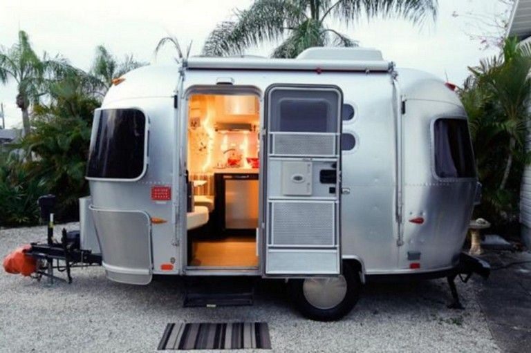 Best Airstream Bambi Ideas