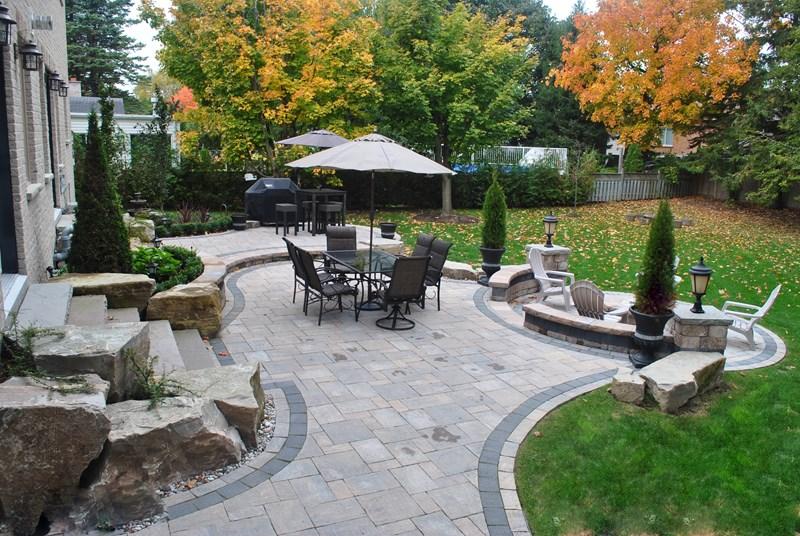 Best Backyard Patio Remodel Ideas 5