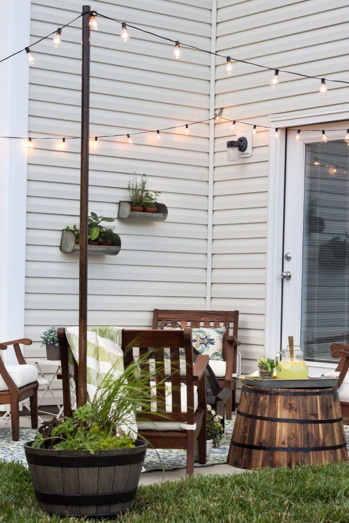 Best Backyard Patio Remodel Ideas 8