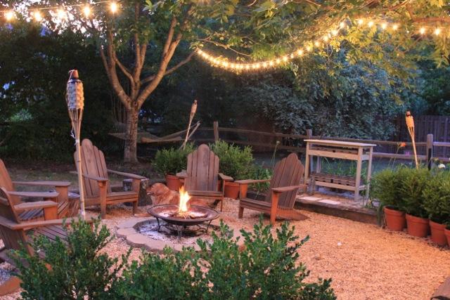 40+ Outstanding DIY Backyard Ideas