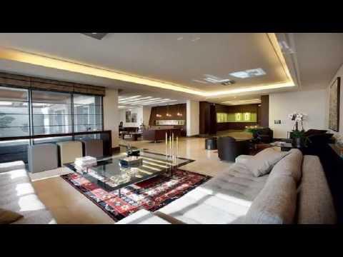Top 10 best modern home interior design ideas :: Contemporary
