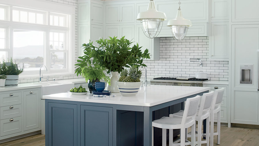 10 Best Kitchen Backsplash Ideas - Coastal Living