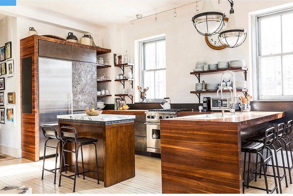 Best Small Kitchen Ideas For Big Taste 3