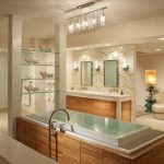 Breathtaking Bathrooms With Infinity Bathtubs