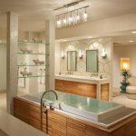 Breathtaking Bathrooms With Infinity Bathtubs