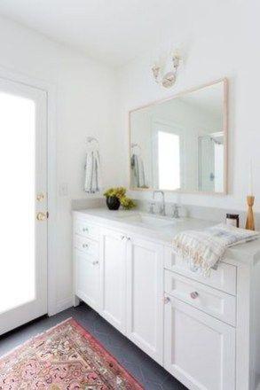 40 Brilliant Cape Cod Bathroom Design Ideas | Boys bathroom