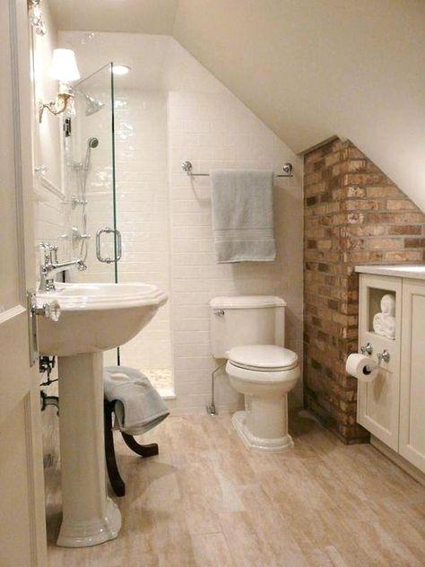 cape cod bathroom remodel functional attic bathroom ideas home