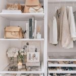 Brilliant Scandinavian Closet