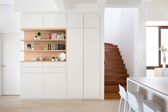 Brilliant Scandinavian Closet 7
