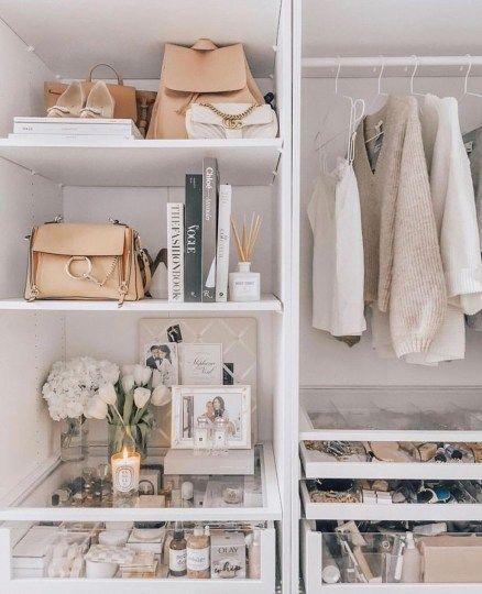 Brilliant Scandinavian Closet