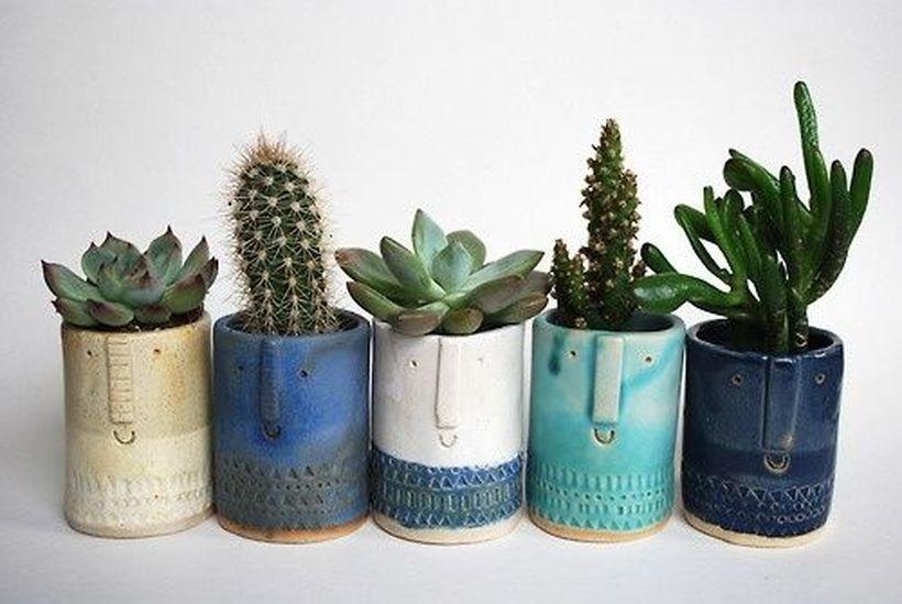 Cute Cactus Decor Ideas For Your Home 11 - DecOMG