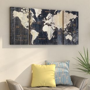 Canvas Wall Art Decor Make Living Room