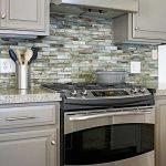 Cheap Kitchen Backsplash Design Ideas