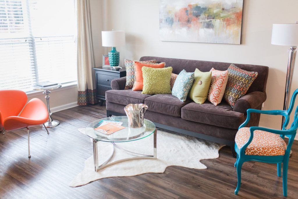 Cheap Summer Decor Ideas For Apartment 8