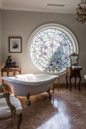 Fabulous Classic Country Bathtub Ideas | Mountain Dream Home | House