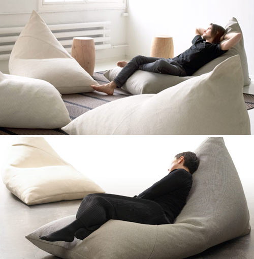 12 Seats for Maximum Relaxation - Design Milk