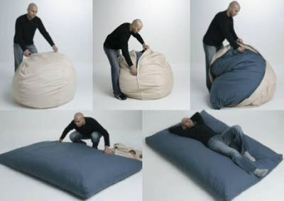 15 Creative Beanbags and Cool Bean Bag Chair Designs - Part 2