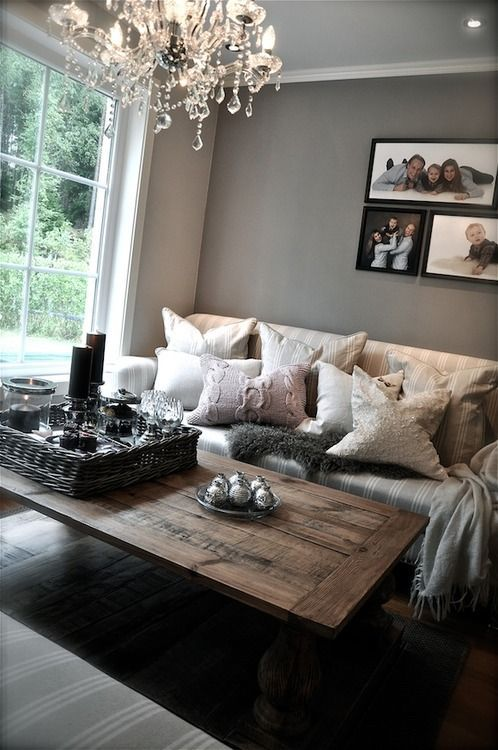 Top Ten Decor Inspiration: Apartment Decor | Living Rooms | Home