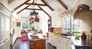 Country Kitchen Ideas - Freshome